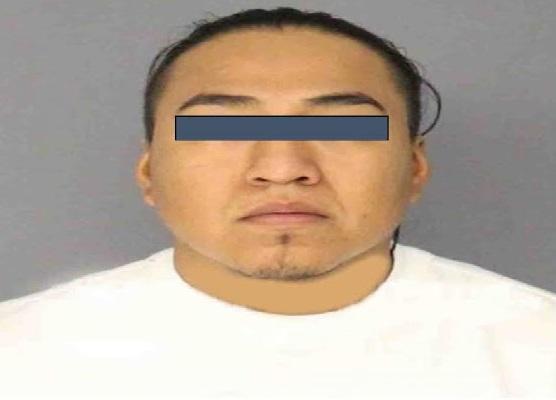 En la Mixteca Poblana violó a sus hijastros y fue detenido en USA