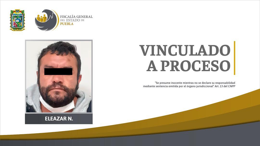 Llegó ebrio y violó a su hermana en Guadalupe Victoria