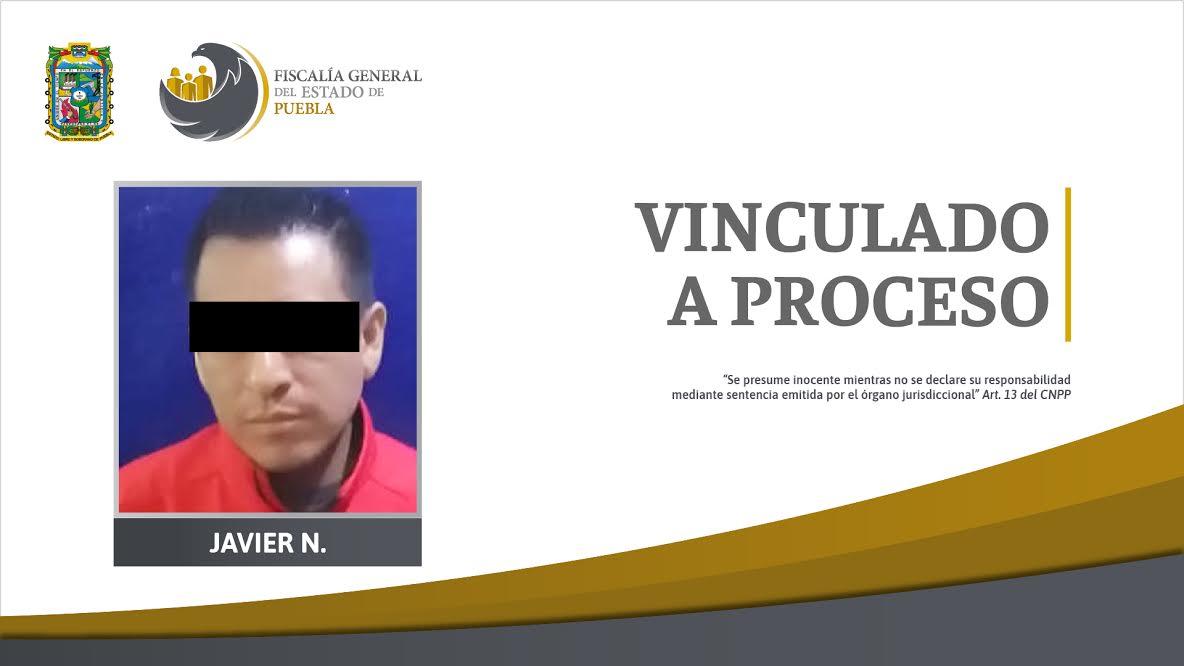 Hombre de 40 años viola a su sobrina de 7 años en Tehuacán