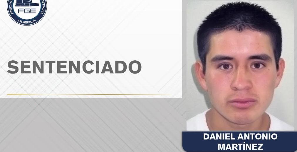Daniel atacó sexualmente a su sobrina de 16 años