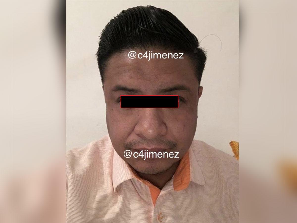 Intendente viola a abuelita intubada por covid en el ISSSTE