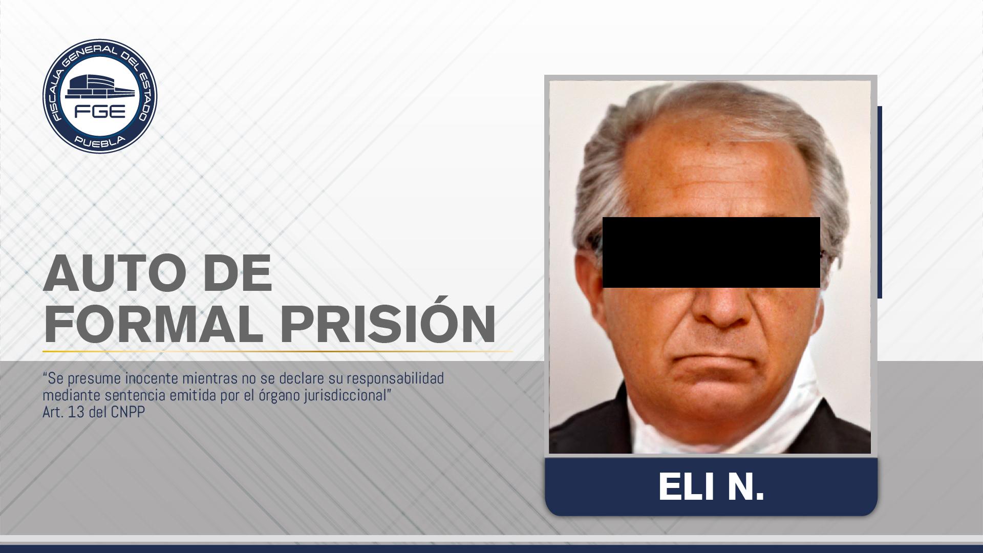 Se va a la cárcel por violar a su hija desde los 6 años en Acajete