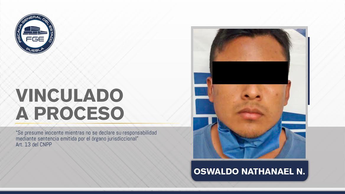 Emborrachó a quinceañera para violarla en Miahuatlán