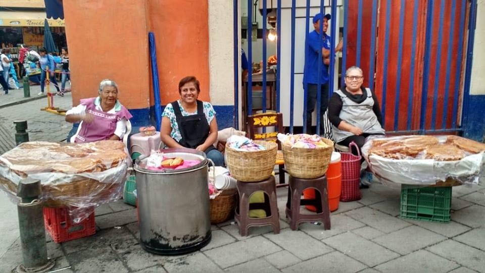 Celebran a la virgen de Juquila en Izúcar