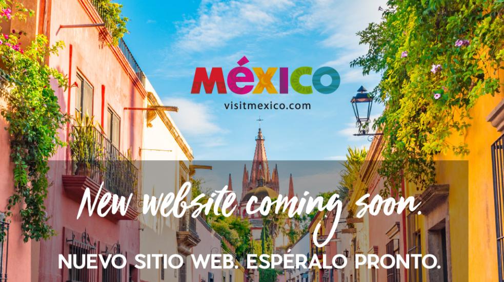 Interpone Turismo denuncia por robo y sabotaje de VisitMexico