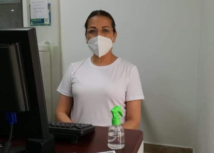 Ahora regidora del PVEM se disculpa por no usar cubrebocas en reunión