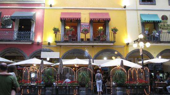 Canirac solicitará a Rivera colocar mesas en terrazas y vía pública