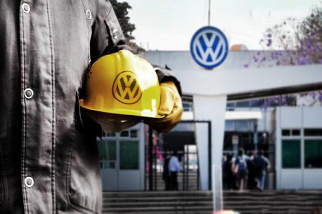 VW inicia el pago de utilidades por el ejercicio fiscal 2015