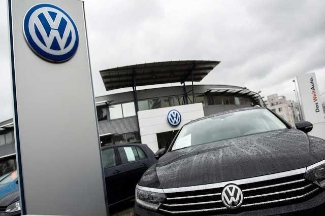 Expresidente de VW, acusado de truquear motores