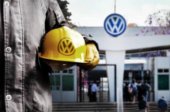 VW, en su derecho a ampararse para reiniciar producción: Barbosa
