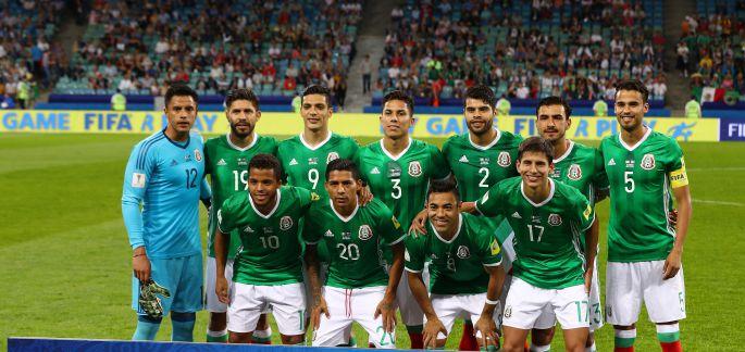 México no asistiría al Mundial de Qatar 2022 o perderá la sede Copa del Mundo de 2026
