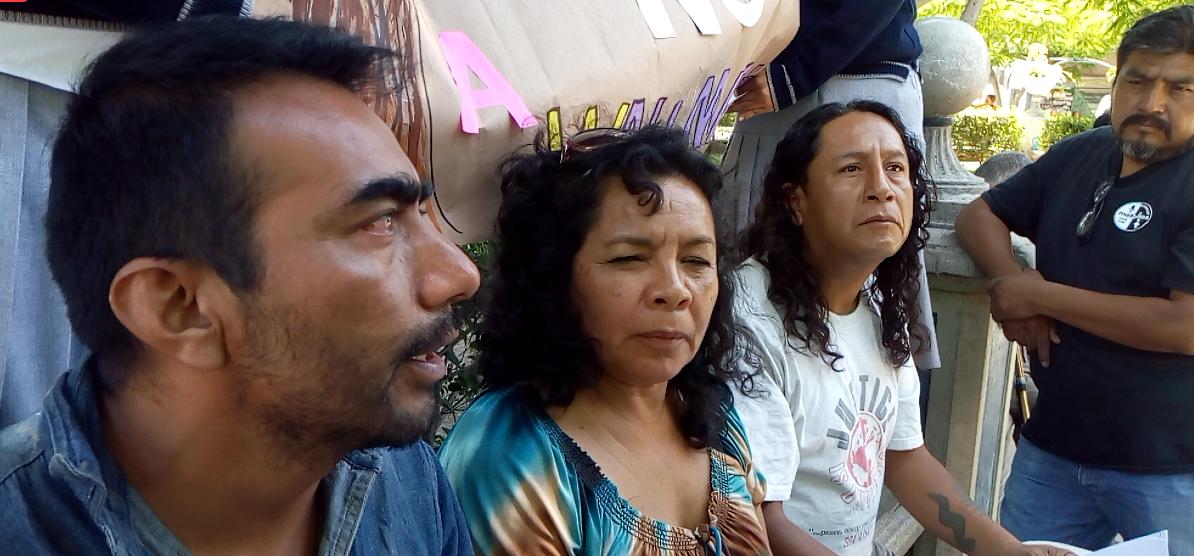 Se oponen a instalación de Walmart en San Nicolás Tetitzintla