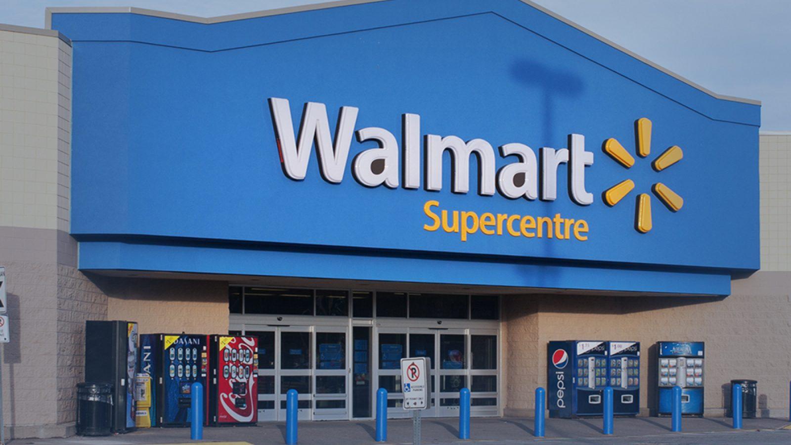 Walmart vende pantallas en 3 pesos durante El Buen Fin