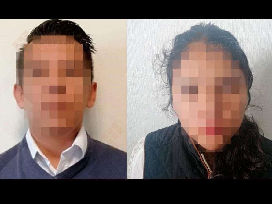 Caen ministerial poblana y su amante por feminicidio en Tlaxcala