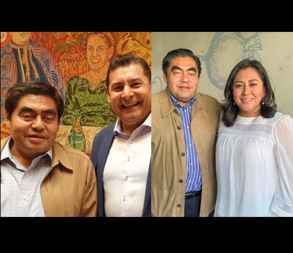Ofrecen senadores a Barbosa gestionar recursos para 2020