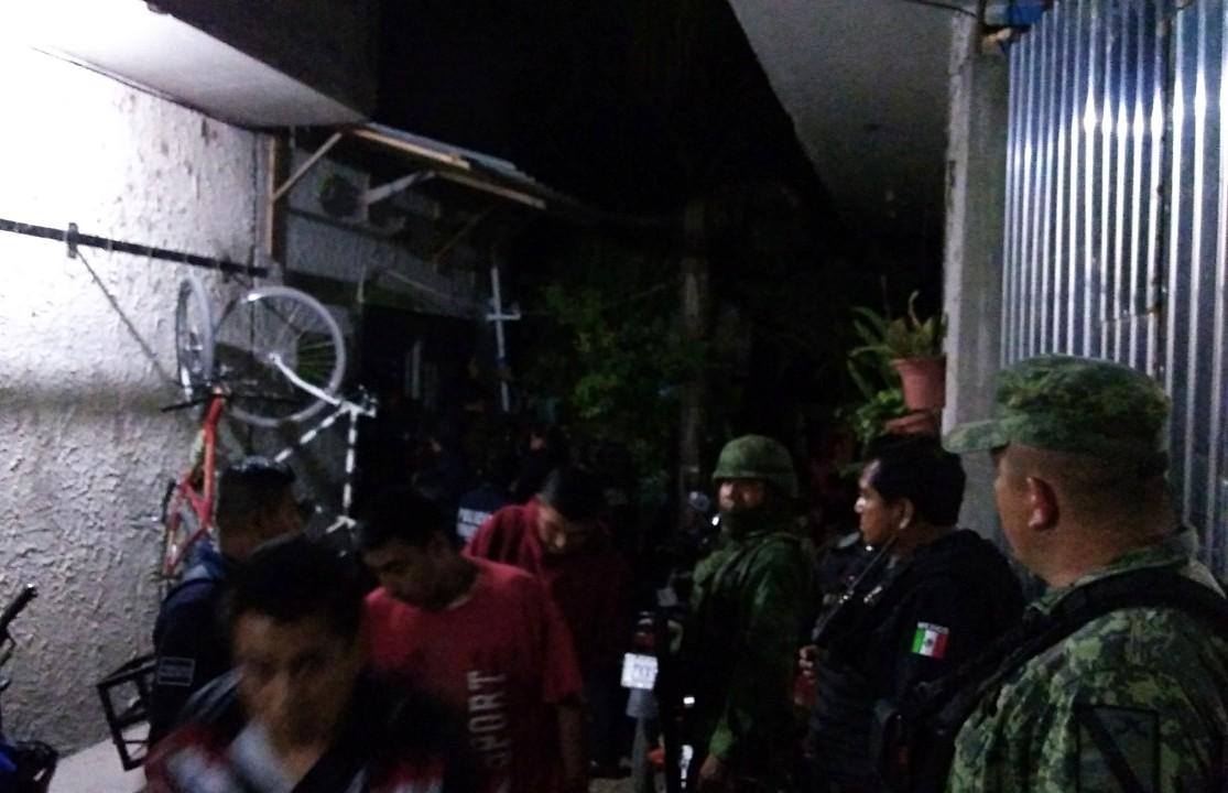 Por prostitución infantil, clausuran bar La Diabla en Tehuacán