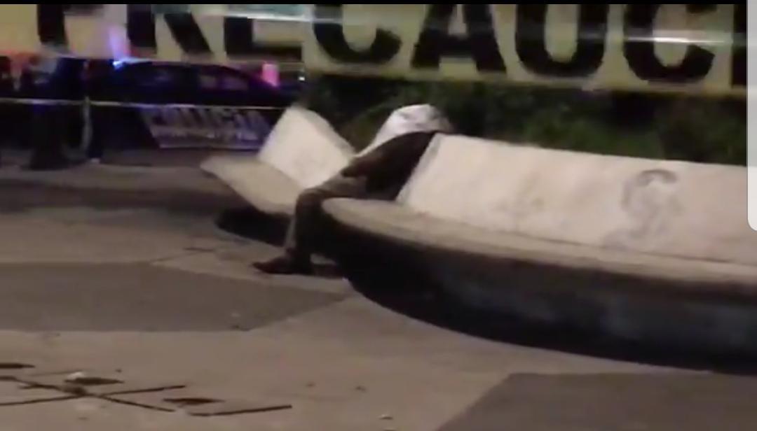 Ebrio asesina a miembro del Escuadrón de la Muerte en Puebla