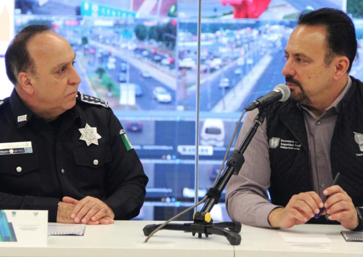 Acuerdan patrullaje conjunto en límites de Puebla e Hidalgo