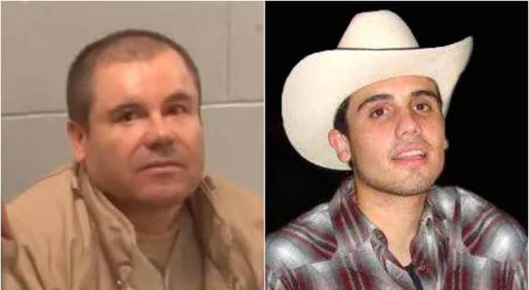 VIDEO Confirman detención de Ovidio Guzmán, hijo del Chapo