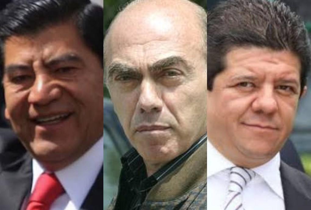 Amparan a Marín, Karam y Nacif; FGR deberá obtener nueva orden