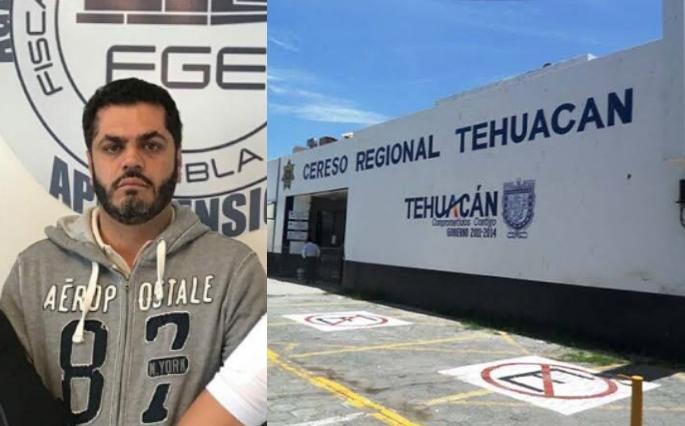 Confirma FGE detención de Patjane; proceso se llevará en Tehuacán