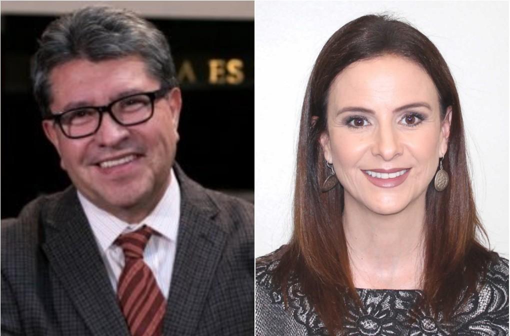 Senadores de Morena piden transparencia en proceso contra Patjane