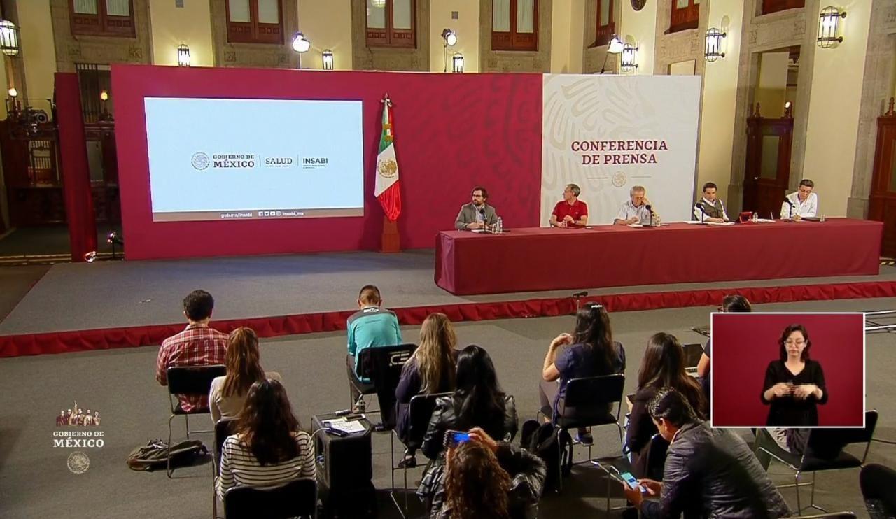 VIDEO Mil 890 casos confirmados de COVID19 y 79 decesos en México