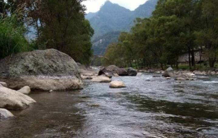 Mueren ahogados dos masculinos en río de Zapotitlán de Méndez