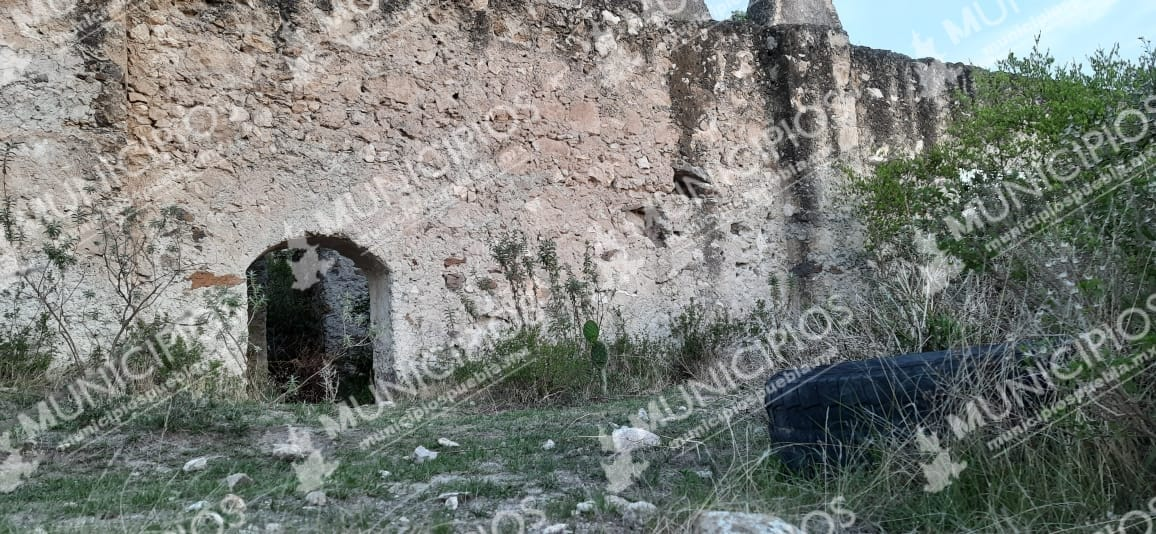 Convierten zona histórica de Tecamachalco en tiradero de basura