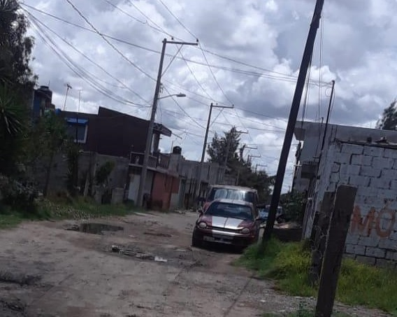 En pánico, vecinos de Chachapa por brote de Covid19