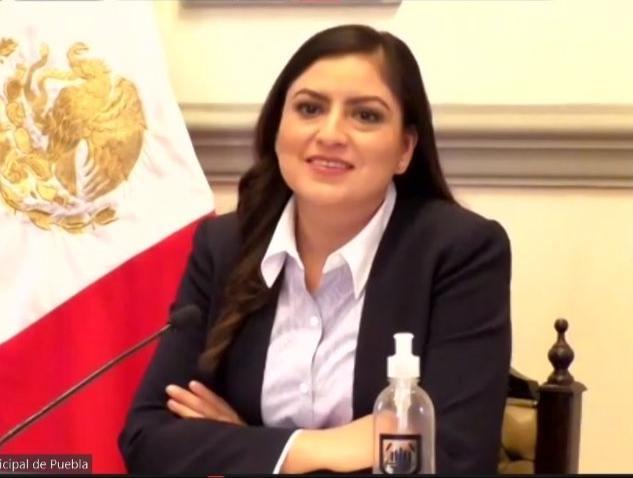 En análisis realización del Grito de Independencia: Claudia Rivera