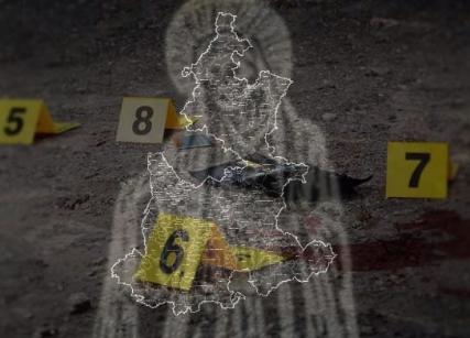 Los muertos de cada día en Puebla: 15 homicidios en una semana