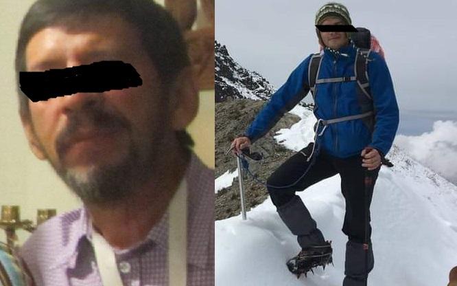Muere alpinista de 68 años en el Citlaltépetl, su hijo está lesionado