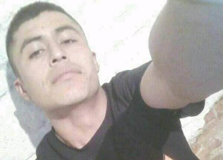 Piden ayuda para localizar a Joel Guzmán en Puebla
