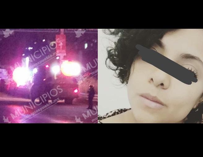 Cuerpo de embarazada en Periférico sería Susana, la policía desaparecida