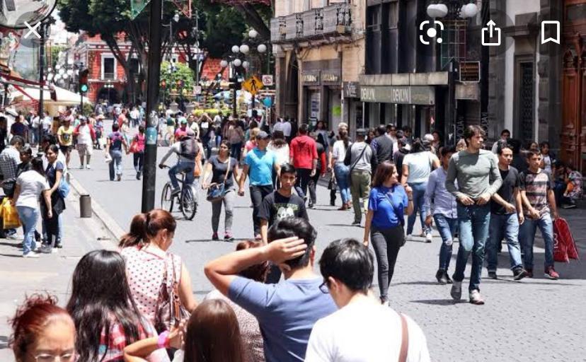En tres días, movilidad subió 60% en Puebla capital: Ariza