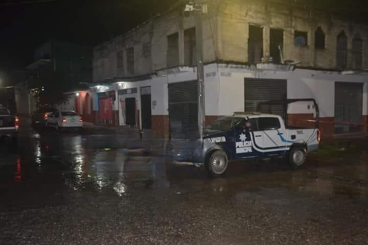Acribillan a un joven en bar de Hueytamalco