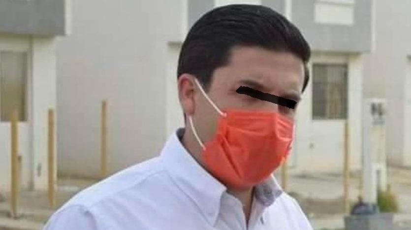 Confirman detención de Raúl Cantú, candidato de MC en Nuevo León