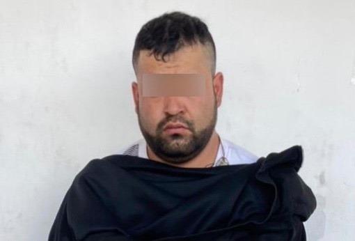 Policía Estatal detiene a presunto secuestrador y narcomenudista en Guadalupe Victoria