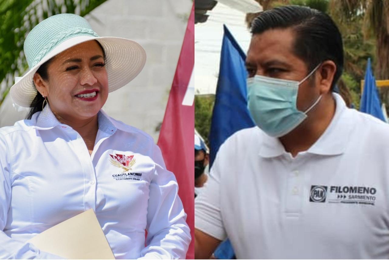Reuniones con Guadalupe Daniel hasta septiembre: Filomeno Sarmiento