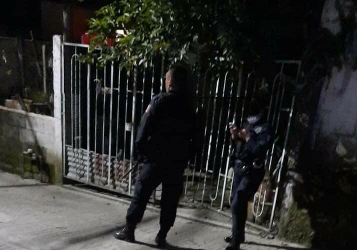Mujer encuentra a su hijo muerto en su vivienda en Xicotepec