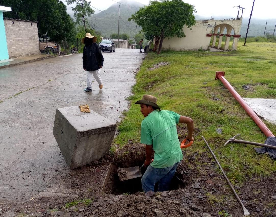 Colonia La Unión tendrá alumbrado público