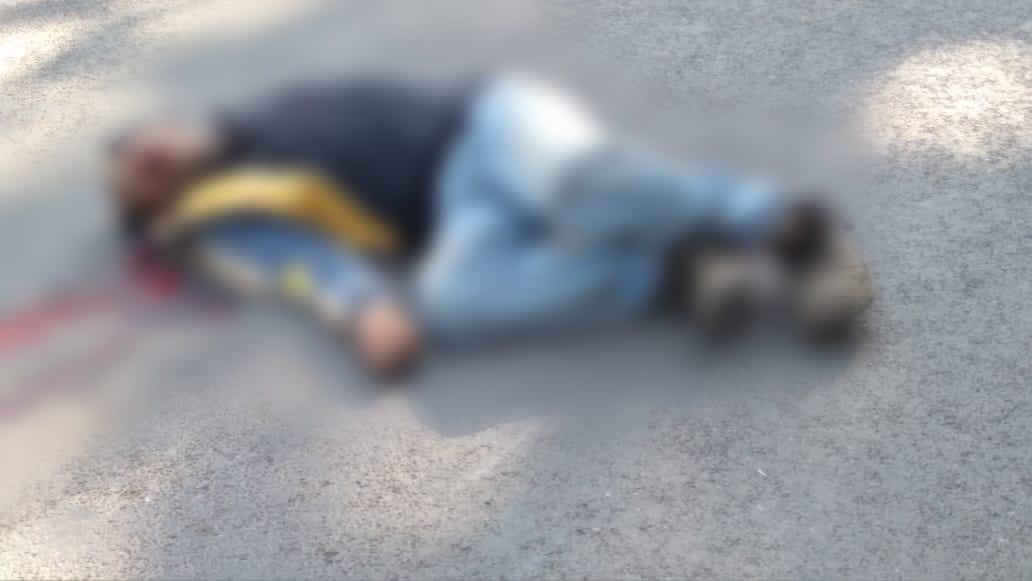 Muere hombre atropellado en Tlaola