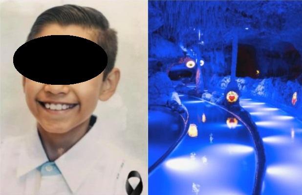 Niño de 13 años muere succionado por filtro de agua en Xcaret