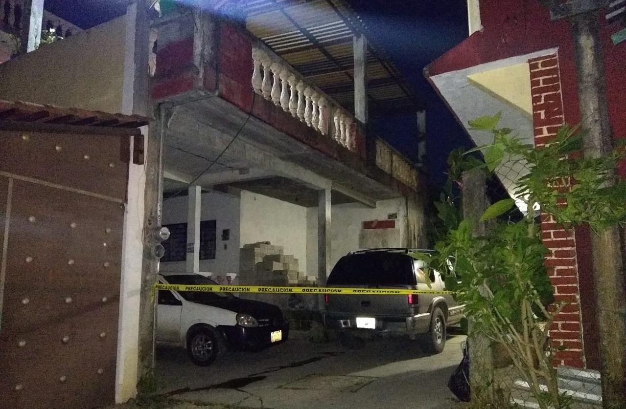Asesinan a futbolista en Xicotepec