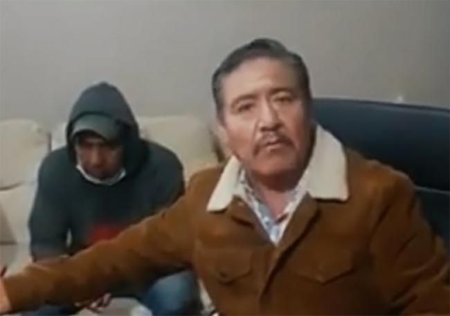 Presidente de Xochitlán se deslinda de regidor que asesinó a su sobrino