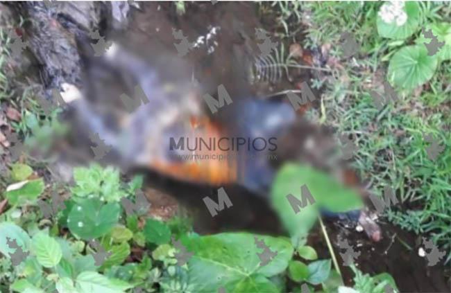 A Eleazar lo levantaron y lo torturaron hasta la muerte en Ayotoxco de Guerrero