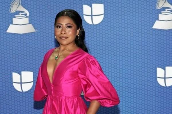 Yalitza Aparicio participará en los Golden Globes
