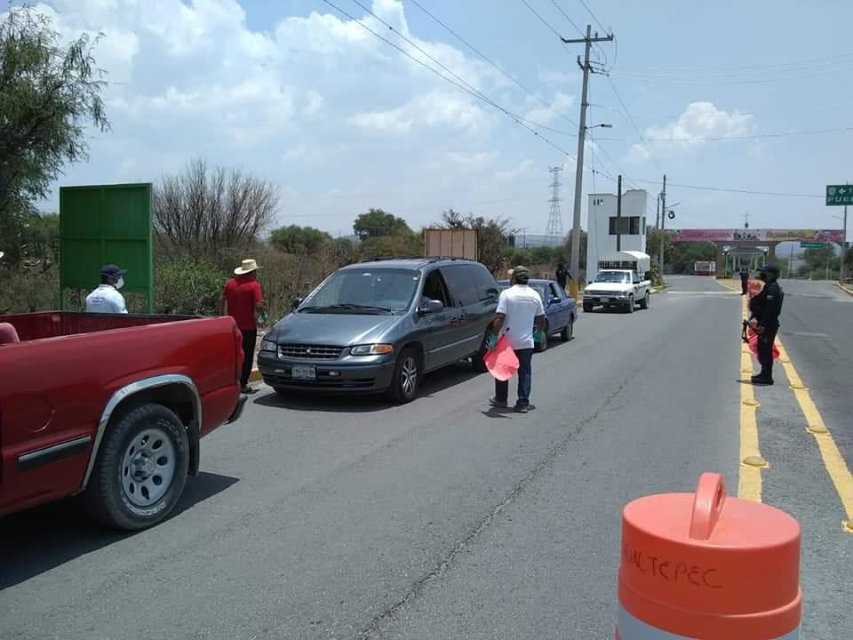 Reportan 3 nuevos casos de Covid-19 en Yehualtepec