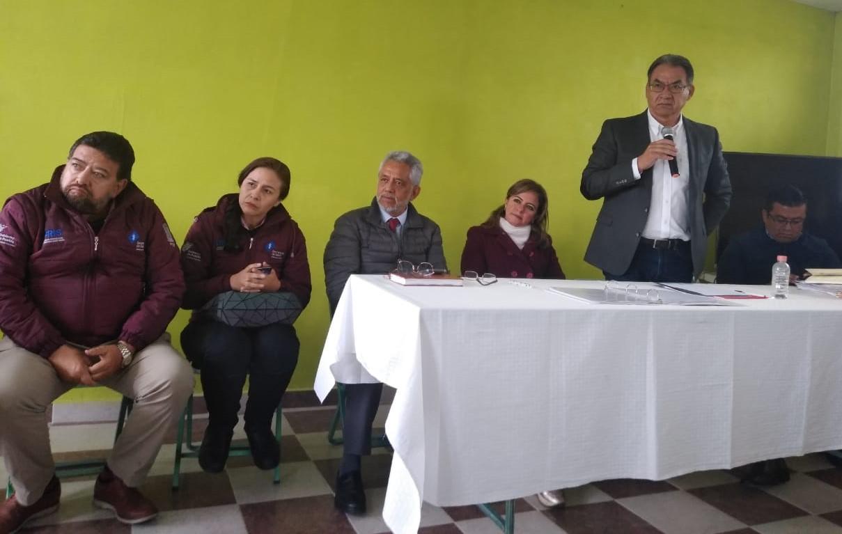 SEP destituye a director de internado de Zaragoza por irregularidades